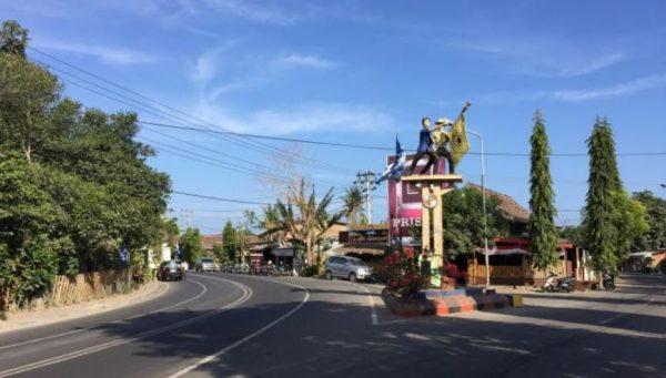 Ekspedisi Jogjakarta ke Bulukumba, Sulawesi Selatan