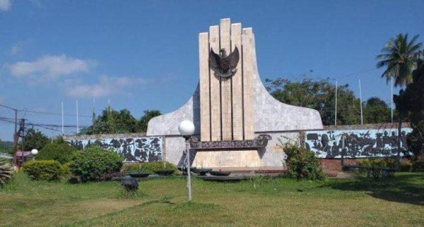 Ekspedisi Jogjakarta ke Ende, NTT