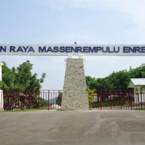 Ekspedisi Jogjakarta ke Enrekang, Sulawesi Selatan