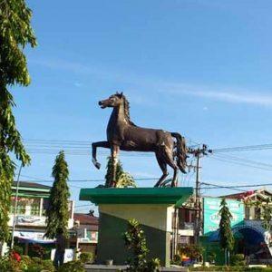Ekspedisi Jogjakarta ke Jeneponto, Sulawesi Selatan