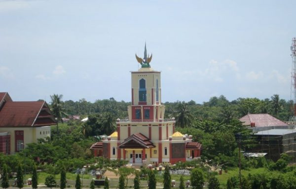 Ekspedisi Jogjakarta ke Luwu belopa, Sulawesi Selatan