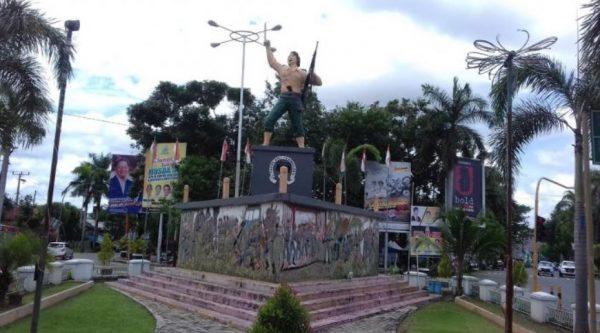 Ekspedisi Jogjakarta ke Masamba Luwu Utara, Sulawesi Selatan