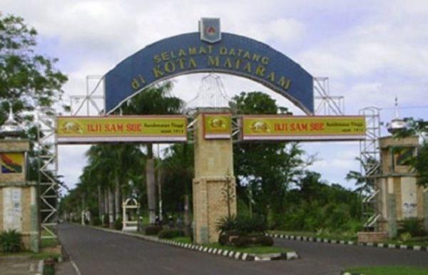 Ekspedisi Jogjakarta ke Mataram, NTB
