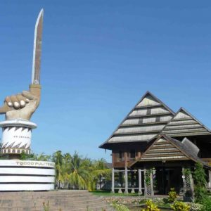 Ekspedisi Jogjakarta ke Palopo, Sulawesi Selatan
