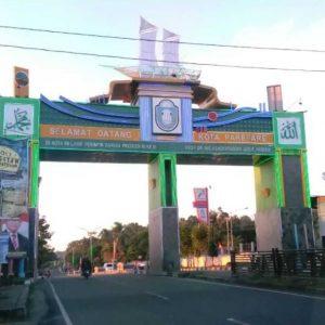 Ekspedisi Jogjakarta ke Pare Pare, Sulawesi Selatan