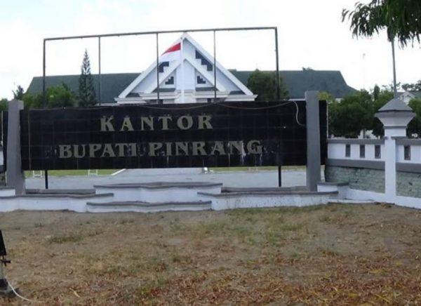 Ekspedisi Jogjakarta ke Pinrang, Sulawesi Selatan