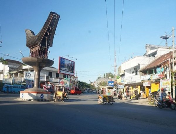 Ekspedisi Jogjakarta ke Rantepao Toraja Utara, Sulawesi Selatan