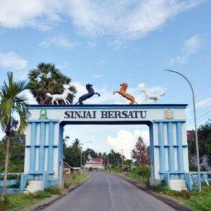 Ekspedisi Jogjakarta ke Sinjai, Sulawesi Selatan