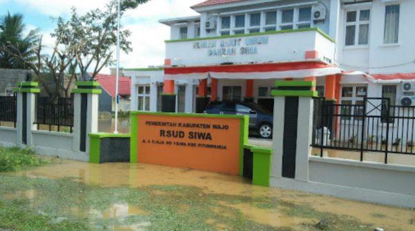 Ekspedisi Jogjakarta ke Siwa, Sulawesi Selatan