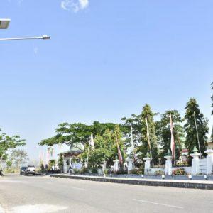 Ekspedisi Jogjakarta ke Sumba Tengah, NTT