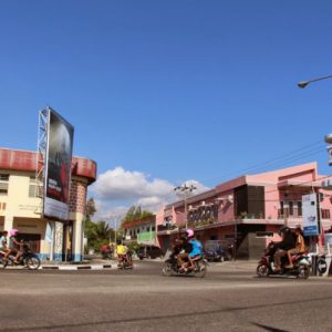 Ekspedisi Jogjakarta ke Sumba Timur, NTT