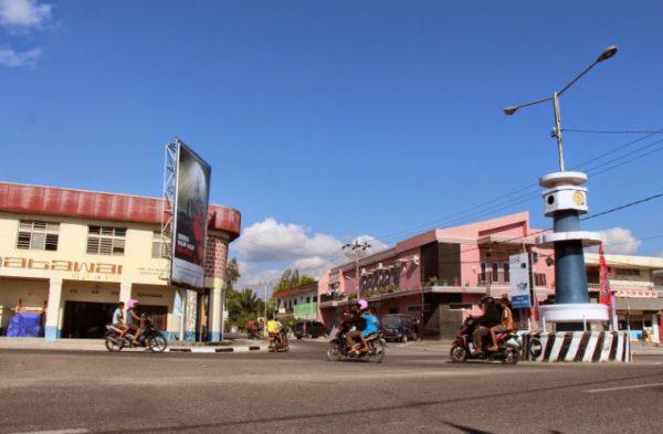 Ekspedisi Jogjakarta ke Waingapu, NTT