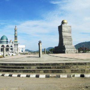 Ekspedisi Jogjakarta ke Sumbawa Barat, NTB