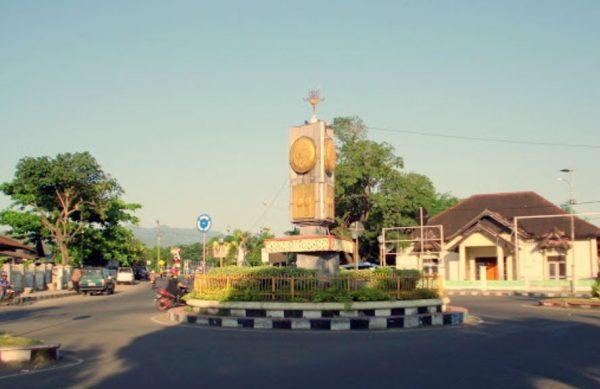 Ekspedisi Jogjakarta ke Sumbawa Besar, NTB