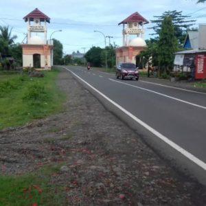 Ekspedisi Jogjakarta ke Takalar, Sulawesi Selatan