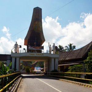 Ekspedisi Jogjakarta ke Tana Toraja, Sulawesi Selatan