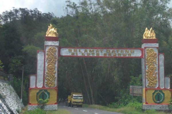 Ekspedisi Jogjakarta ke Bajawa, NTT