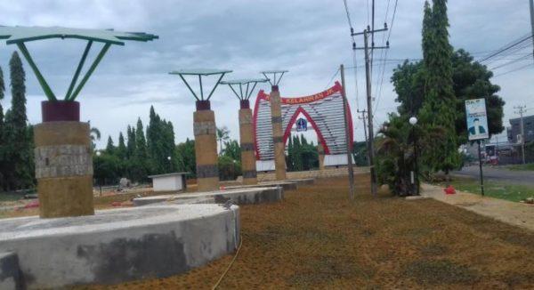 Ekspedisi Jogjakarta ke Bone, Sulawesi Selatan