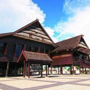Ekspedisi Jogjakarta ke Gowa, Sulawesi Selatan