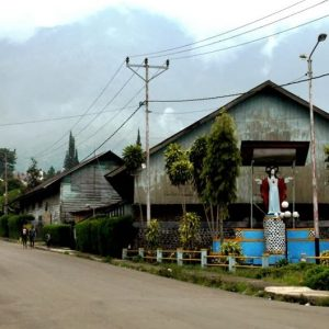 Ekspedisi Jogjakarta ke Ruteng, NTT