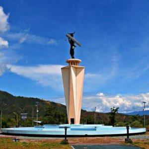 Ekspedisi Jogjakarta ke Sigi, Sulawesi Tengah