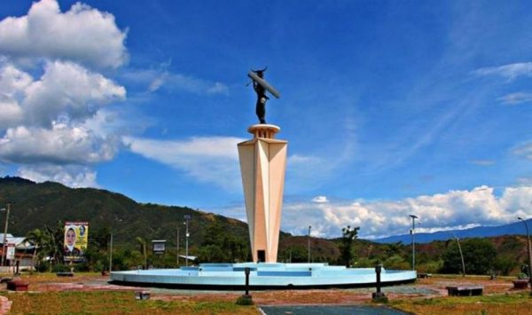 Ekspedisi Jogjakarta ke Sigi Biromaru, Sulawesi Tengah