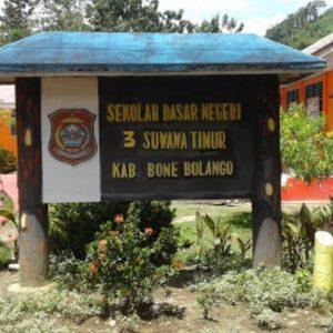 Ekspedisi Jogjakarta ke Suwawa Timur, Gorontalo