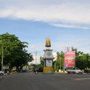 Ekspedisi Jogjakarta ke Rappang, Sulawesi Selatan