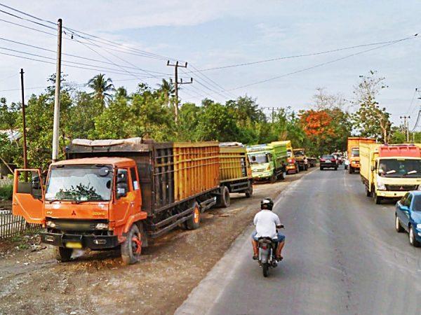 Cargo Jogja – Aimas, Sorong
