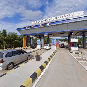 Ekspedisi Jogja ke Kalianda, Lampung