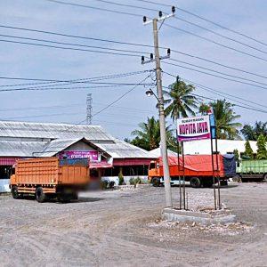Ekspedisi Jogja ke Puncak Ilaga, Papua