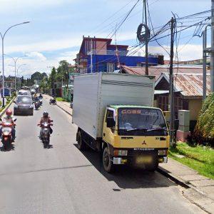 Cargo Jogja – Nunukan, Kalimantan Utara