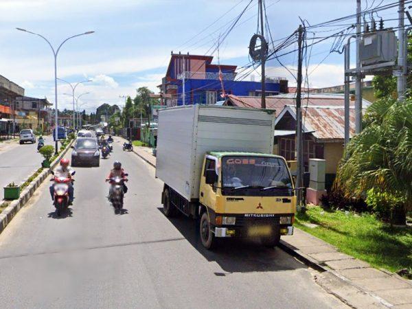 Ekspedisi Jogja ke Yahukimo, Papua