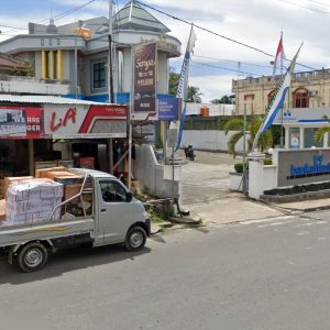 Ekspedisi Jogjakarta Lanny Jaya, Papua