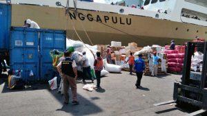 Jasa Pengiriman Barang dan Cargo ke Daerah Tertinggal