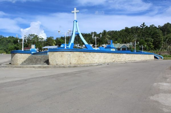 Ekspedisi Jogjakarta ke Biak, Papua