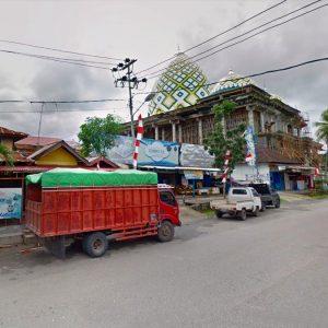 Ekspedisi Jogja ke Langsa, Aceh