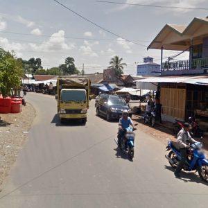Ekspedisi Jogja ke Melonguane, Kepulauan Talaud