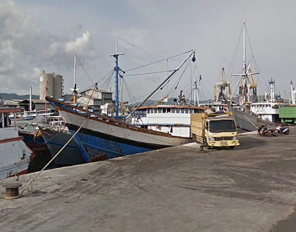 Ekspedisi Jogja ke Daruba, Pulau Morotai