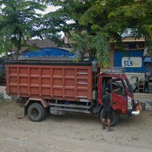 Ekspedisi Jogja ke Labuha, Halmahera Selatan