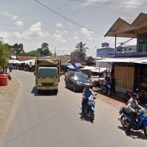 Ekspedisi Jogja ke Maba, Halmahera Timur