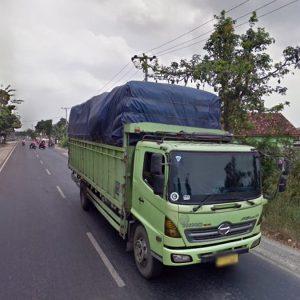 Ekspedisi Jogja ke Tulang Bawang Tengah, Lampung