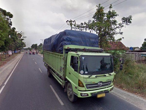 Ekspedisi Jogja ke Kota Pinang, Labuhanbatu Selatan
