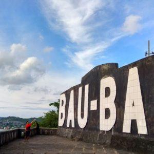 Ekspedisi Jogja ke Bau-Bau, Sulawesi Tenggara