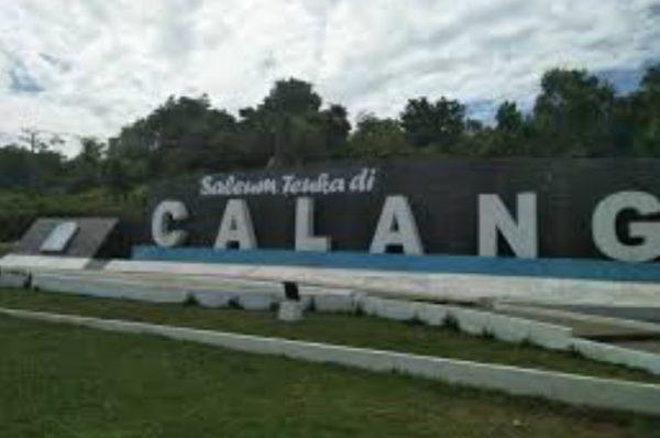 Ekspedisi Jogja ke Calang, Aceh Jaya