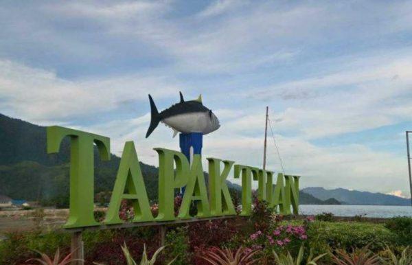 Ekspedisi Jogja ke Tapak Tuan, Aceh Selatan