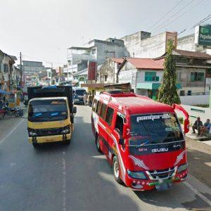 Ekspedisi Jogja ke Manado, Sulawesi Utara