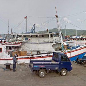 Ekspedisi Jogja ke Bobong, Pulau Taliabu