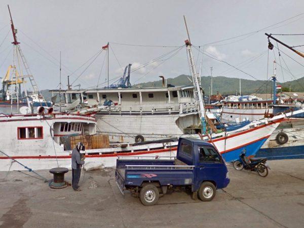 Ekspedisi Jogjakarta ke Betun, NTT