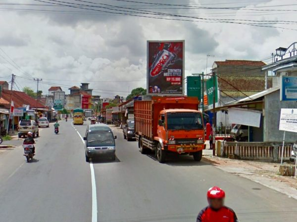 Ekspedisi Jogja ke Muara Aman, Bengkulu